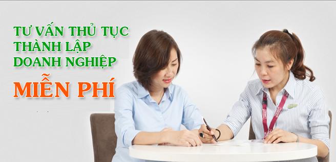 miễn phí tư vấn thành lập doanh nghiệp tại Thanh Hóa